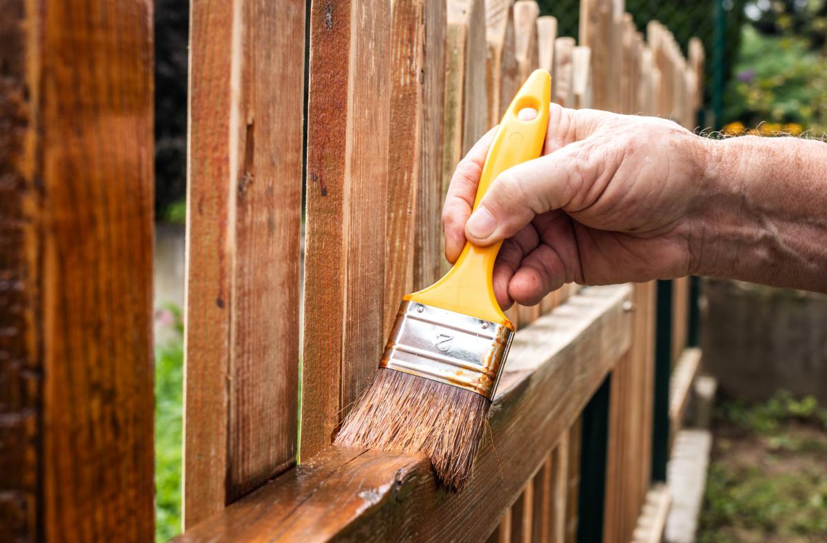 Dicas de como proteger a madeira
